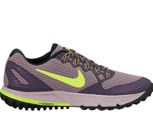 Nike Inc. WildHorse 3 Women PURPLE