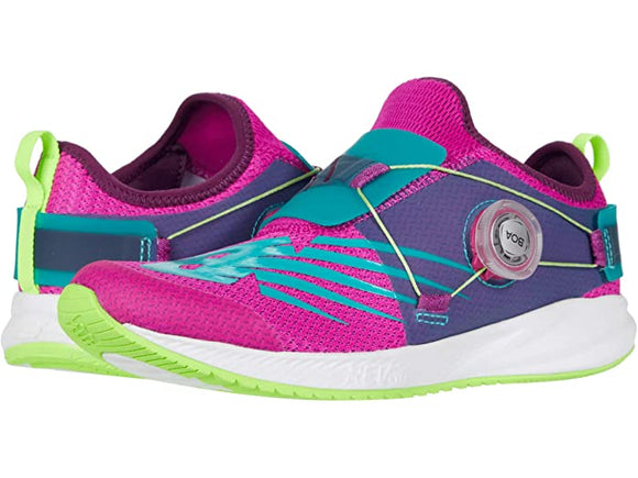 New Balance Girls FuelCore Reveal POISONBERRY