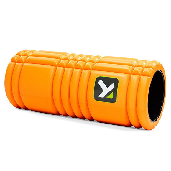 Trigger Point Technologies The Grid Orange