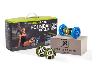 Trigger Point Technologies Foundation Kit