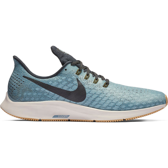 Nike Men Pegasus 35 GREY/BLK