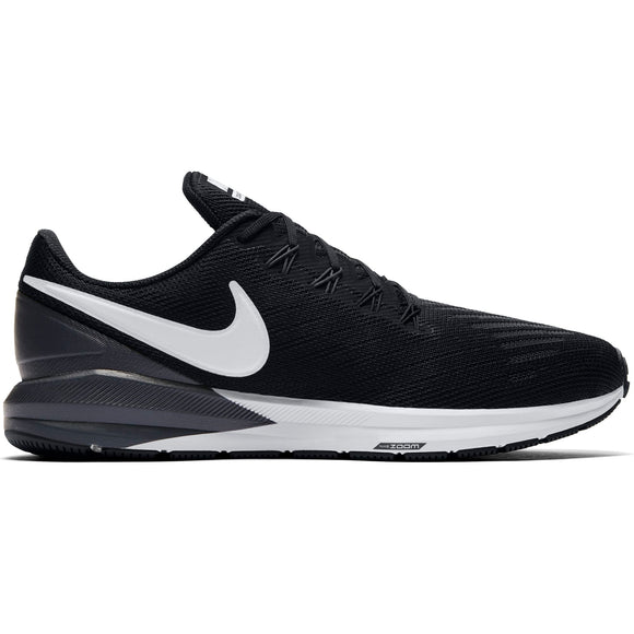 Nike Men's Structure 22 Black/White