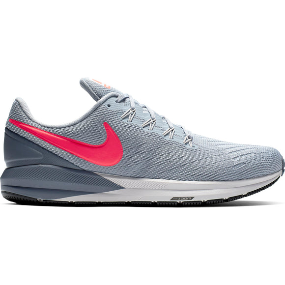 Nike Men Structure 22 OBSIDIAN