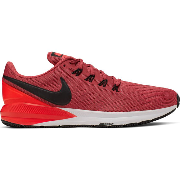 Nike Inc. Men Structure 22 CEDAR/CRIMSON