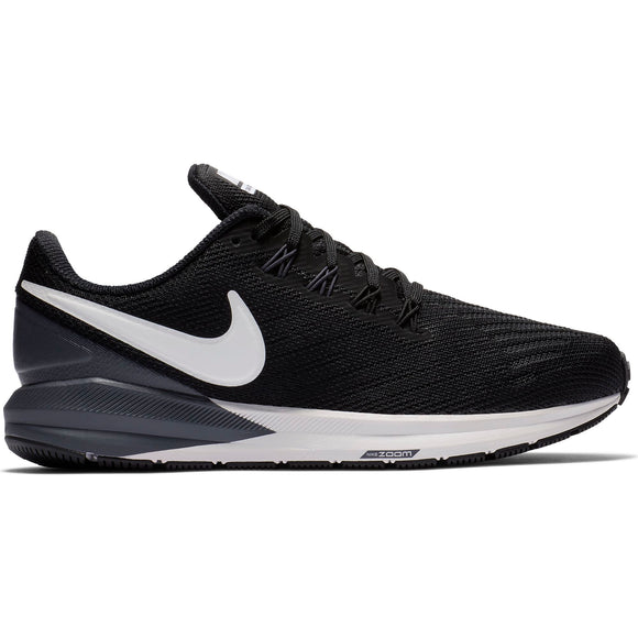 Nike Women Structure 22 D Black/White