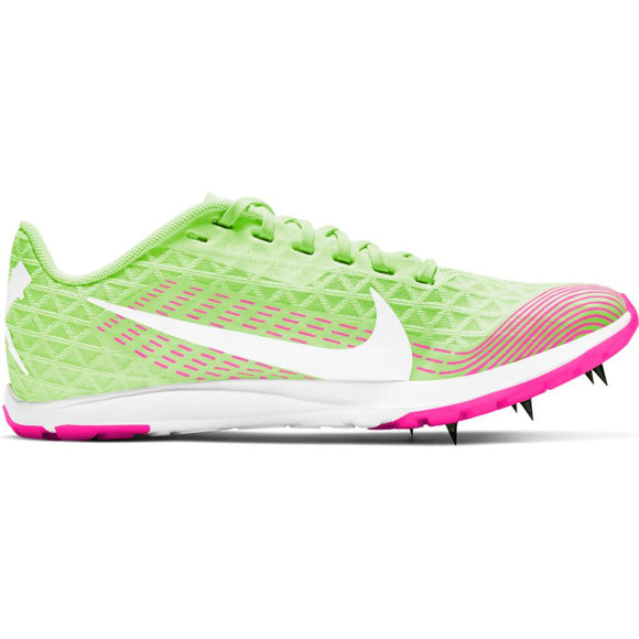 Nike Rival cross country spikes