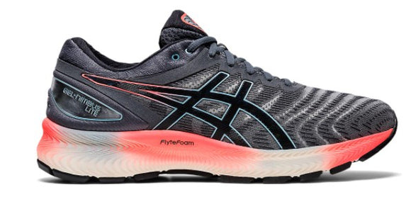 Asics Nimbus Lite running shoes