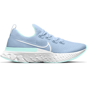 Nike Infinity React running shoes