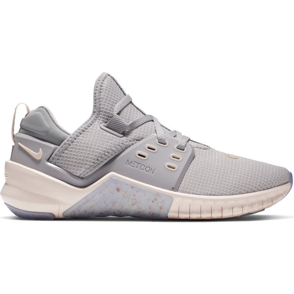 Nike Inc. Women Free Metcon 2 GRY/ICE