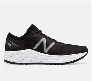 New Balance Men's Vongo v4 black/white