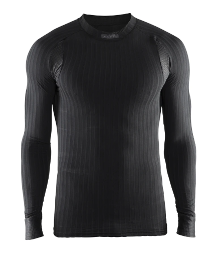 Craft Men's Extreme 2.0 LS BLACK
