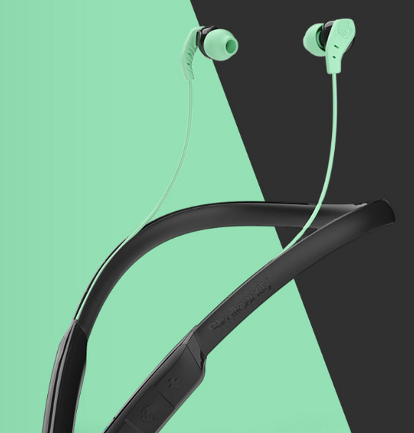 Skull Candy Method Wireless BLACK/MINT