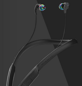 Skull Candy Method Wireless BLACK