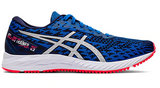 Asics Women's DS Trainer 25 BLUE/SILVER