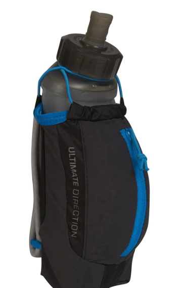 Ultimate Direction collapsible water bottle