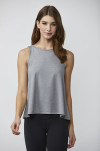 Define Your Inspiration Everywhere Tank Women's GREY