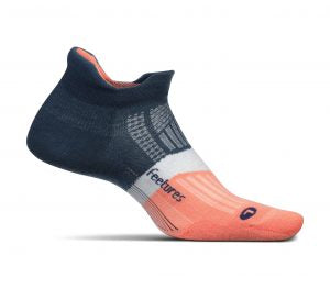 Feetures running socks