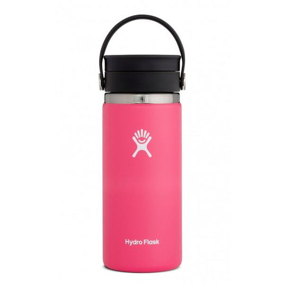 Hydro Flask 16oz Wide Mouth WATERMELON