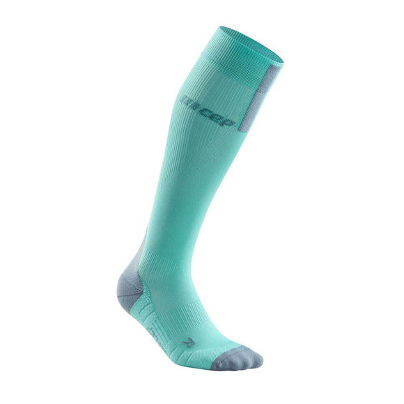 cep Women's Run Sock 3.0 ICE/GREY