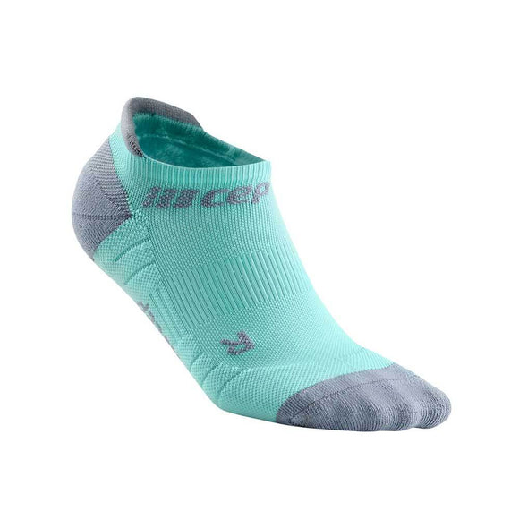 cep Women's No Show 3.0 ICE/GREY