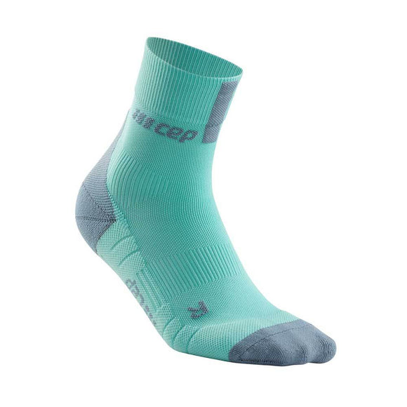 cep Women's Short Sock 3.0 ICE/GREY