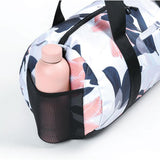 Vooray Iconic Barrel Duffel GUAVA