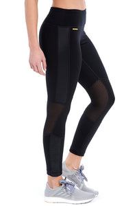 Lole Panna Leggings Women's BLACK