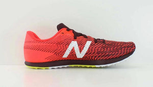 New Balance Men's XC Seven V2 Red