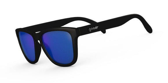 GOODR Running Sunglasses MIDNIGHT RAMBLE