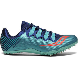 Saucony Showdown 4 Women BLUE/PINK