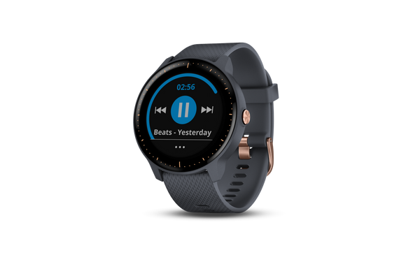 Garmin Vivoactive 3 Music GRANITE BLUE