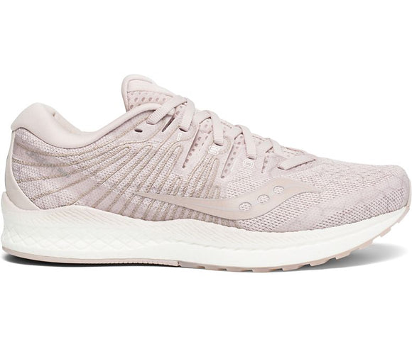 Saucony Women's Liberty ISO 2 BLUSH QUAKE