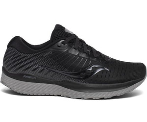 Saucony Men GUIDE 13 BLACK