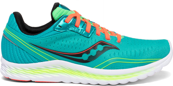 Saucony Women's Kinvara 11 BLUE MUTANT