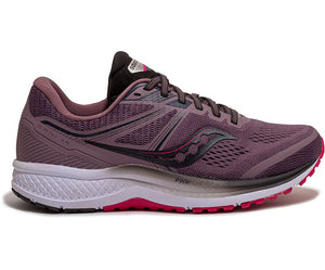 Saucony Omni running shoes