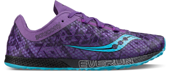 Saucony Endorphin Racer Women PUR/TEAL
