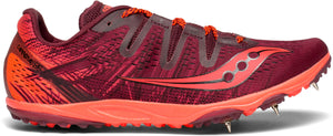 Saucony Carrera XC 3 Women Red
