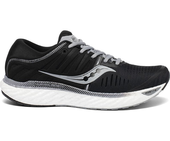 Saucony Hurricane running shoes