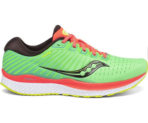 Saucony Guide running shoes