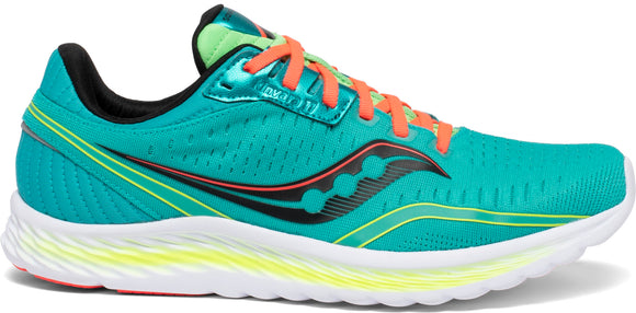 Saucony Men's Kinvara 11 BLUE MUTANT