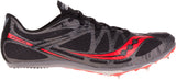 Saucony Ballista Men BLK/RED