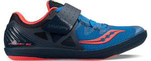 Saucony Unleash SD 2 BLUE/RED