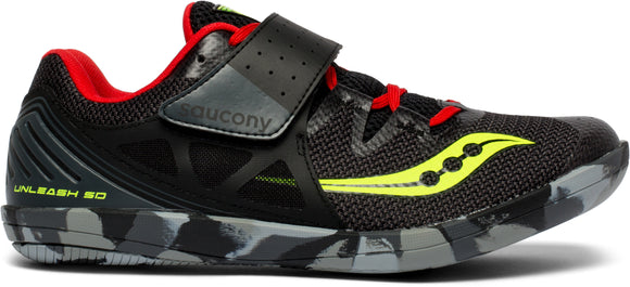 Saucony Unleash SD 2 BLK/RED