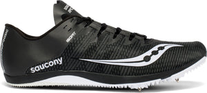 Saucony Endorphin 2 Men BLK/WHT