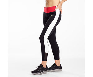 Saucony Fortify running tights