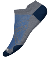 SmartWool PhD Ultra Light Micro GRAY