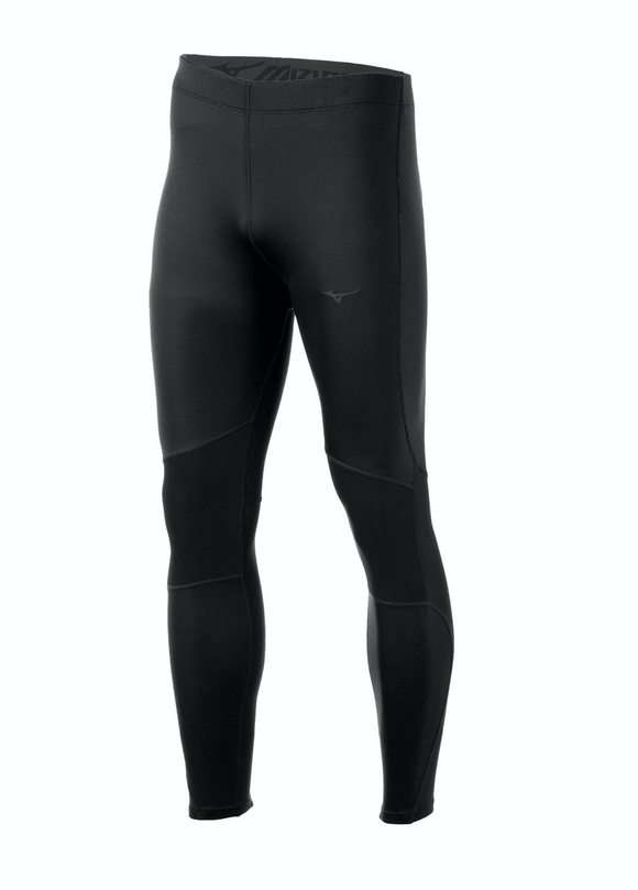 Mizuno Men's Breath Therm Tight BLACK