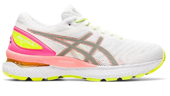 Asics Nimbus running shoes