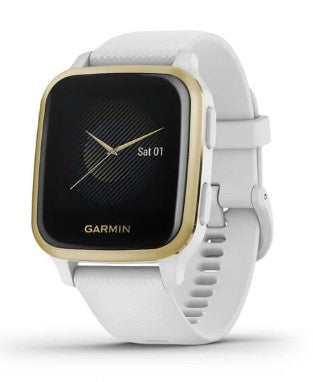 Garmin Venu SQ gps watch