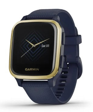 Garmin Venu SQ Music gps watch